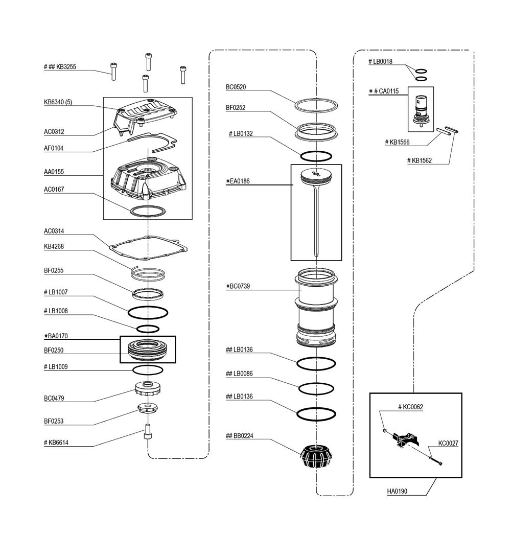 senco 325 nailer schematics