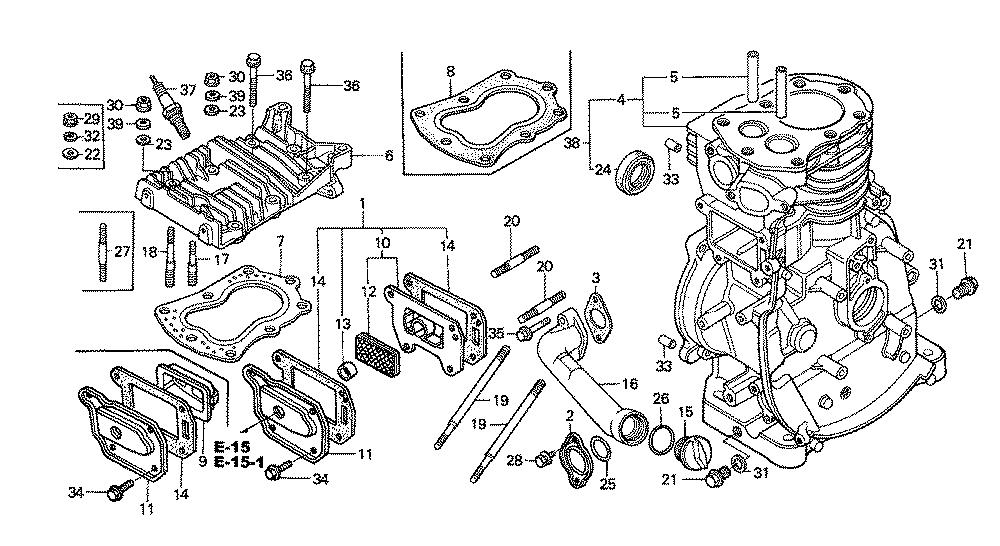 Buy Honda G300 Type