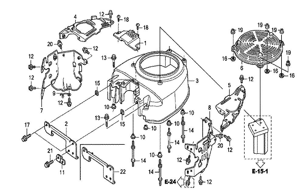 honda gxv670 parts diagram product wiring diagrams \u2022 honda gx610 wiring-diagram buy honda gxv670 type tae2 vin gjah 1000001 1019999 replacement rh toolpartspro com honda gx670 parts