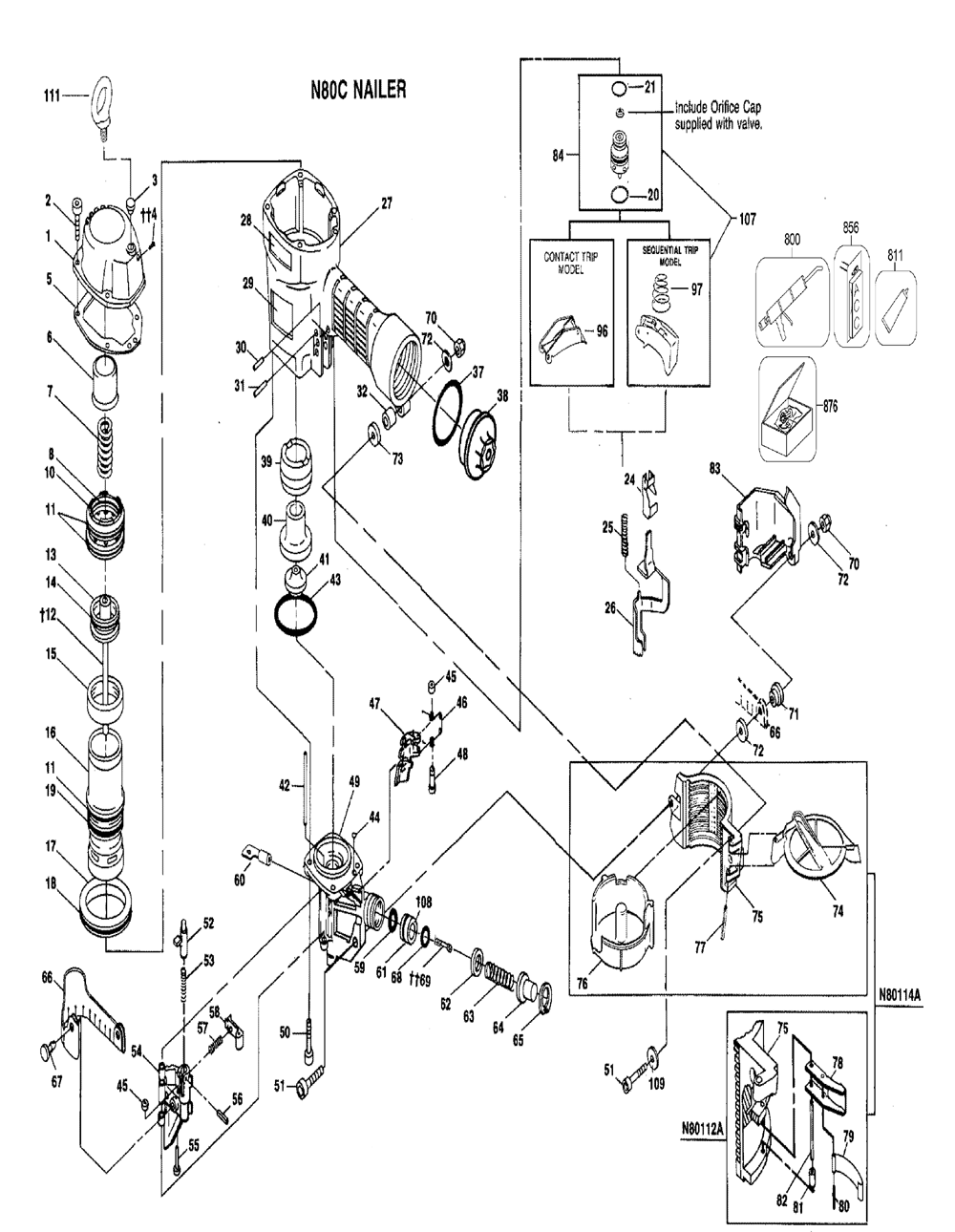 Charmant Spule Framing Nailer Galerie - Rahmen Ideen ...
