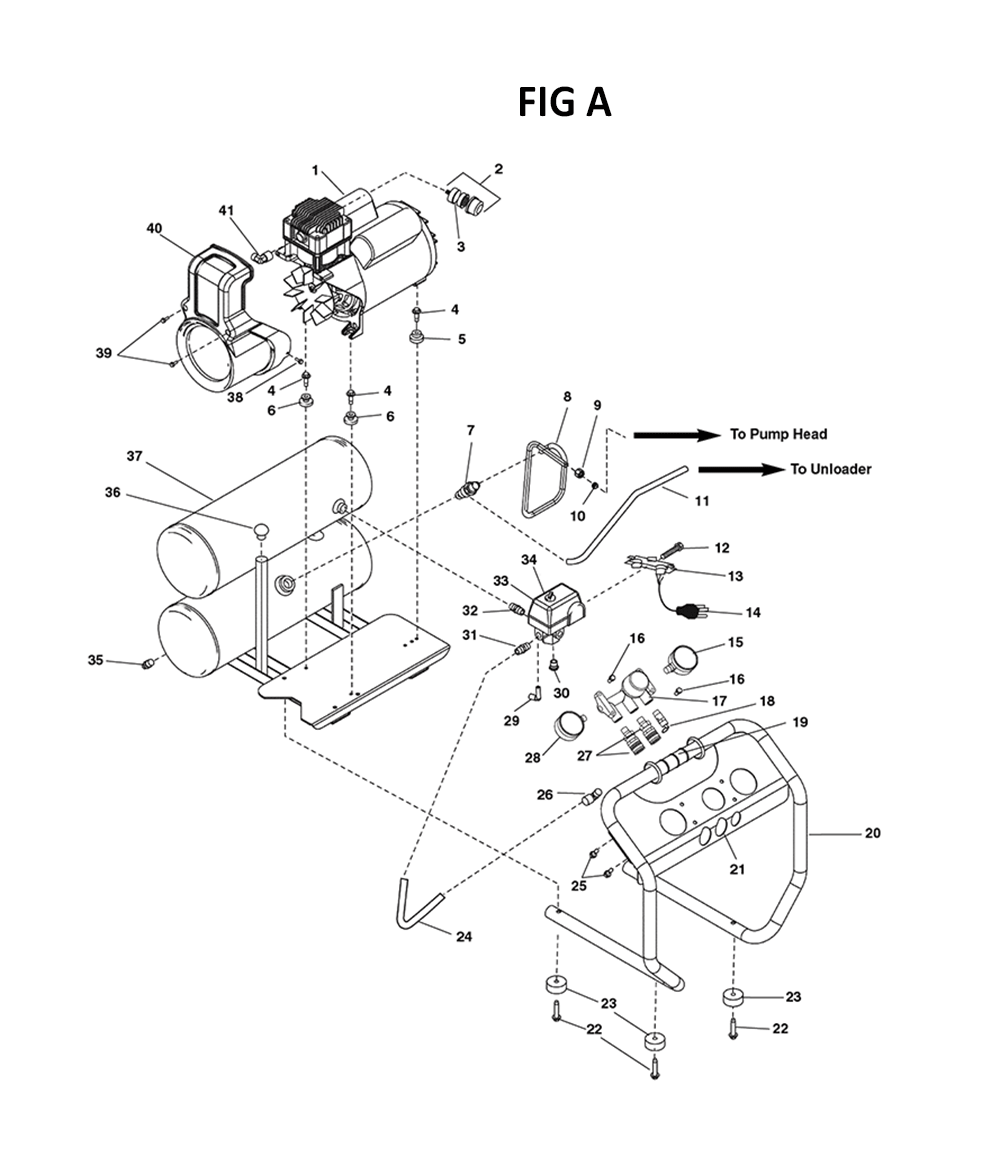 Ridgid Compressor Diagram Largest Wiring Database Rigid Air Buy Of45150 Replacement Tool Parts U003ca Href Rh Toolpartspro Com Manual Tri Stack
