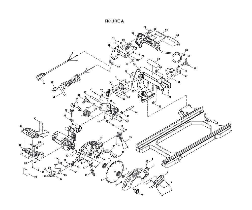 R4040 Ridgid PB ridgid r4510 table saw wiring diagram gandul 45 77 79 119 Ten Tec R4030 Transceiver at edmiracle.co