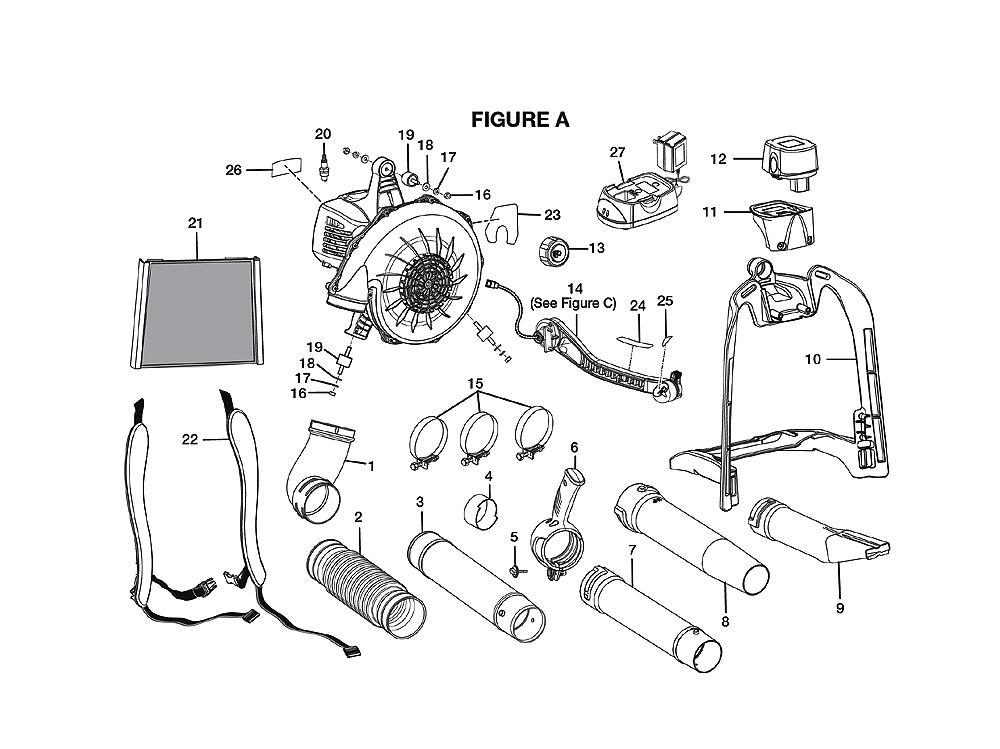 buy ryobi ry09600 replacement tool parts