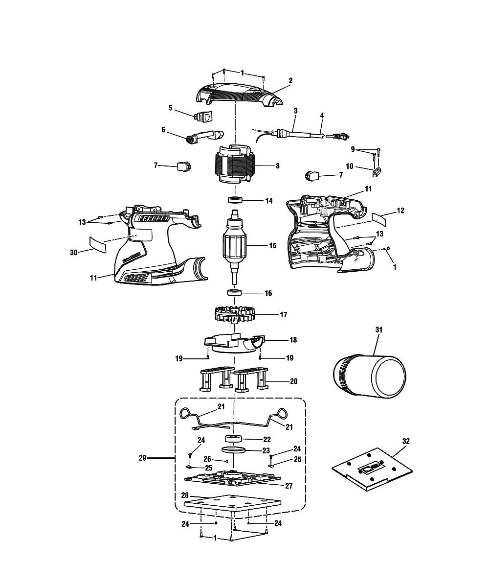 how to use ryobi polisher
