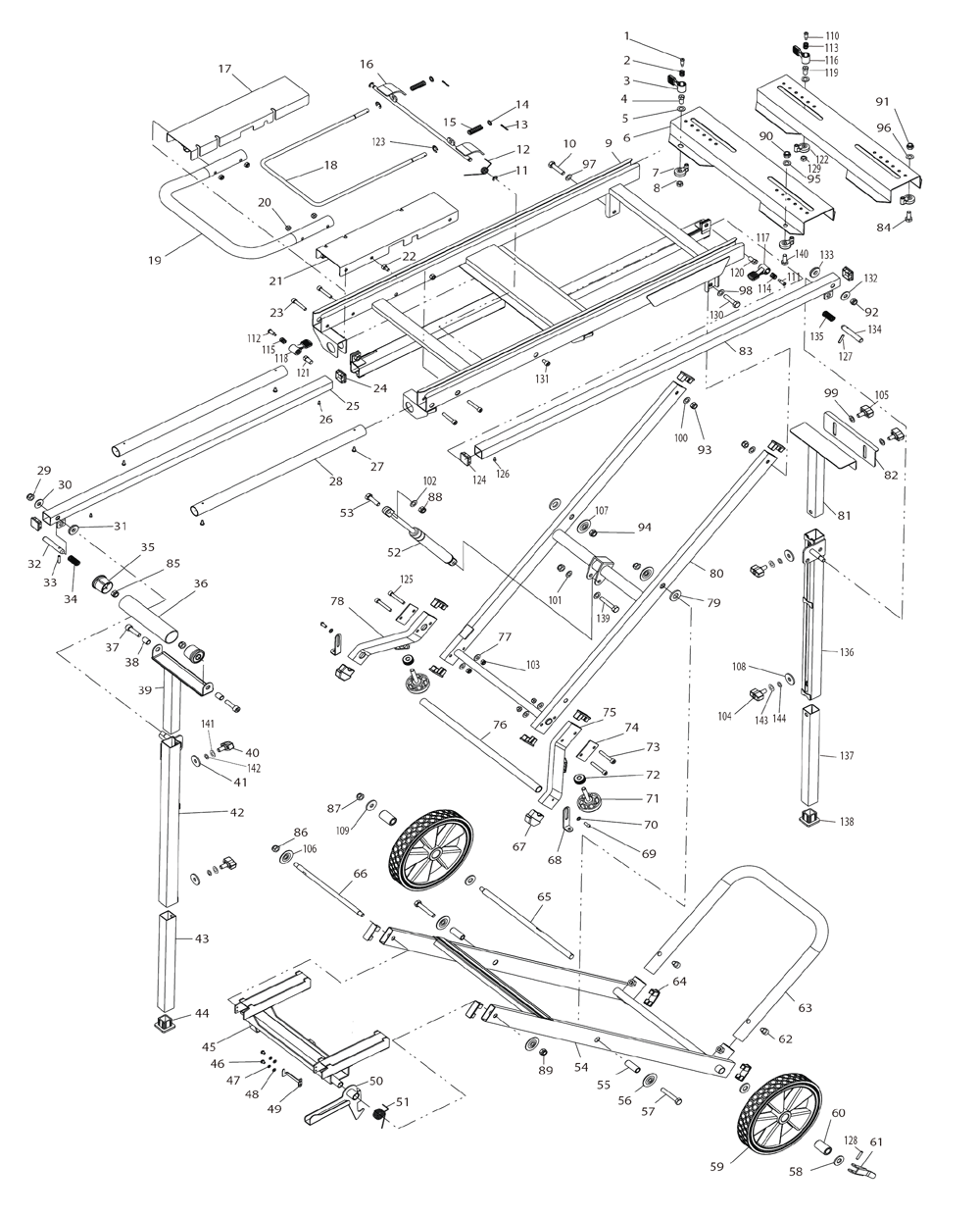 Buy Makita Wst05 Replacement Tool Parts A Href Powermatic 2800 List And Diagram Ereplacementpartscom Schematic