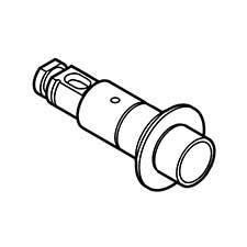 Hitachi 306333 Second Gear Dh18Dl Dh22Pg Replacement Part